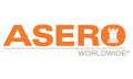ASERO Worldwide Inc Logo