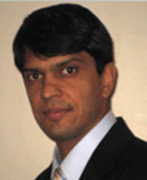 Dr. Anurag Bist