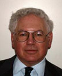 Fred W. Geldon