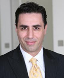 Raymond O. Aghaian