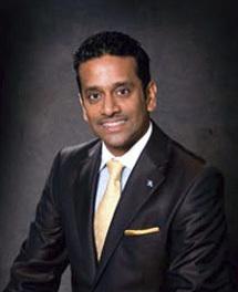 Kevin Wijayawickrama