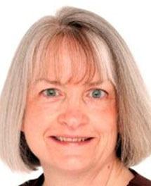 Evelyn Cadman