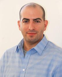 Adv. Noam Shpalter, LLB, MBA