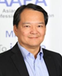 William (Bill) Mao